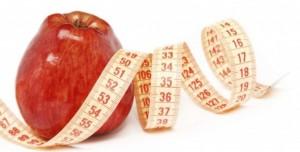 Las dietas famosas no producen resultados reales
