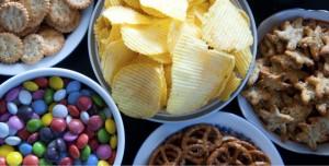 Cuidado con los 'Snacks' que engañan
