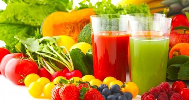 Lo que debes saber sobre dietas desintoxicantes