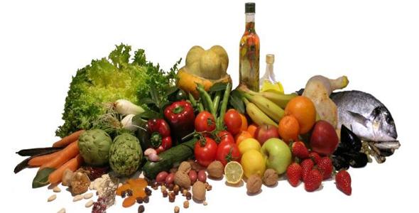 Alimentos útiles en la lucha contra el cáncer