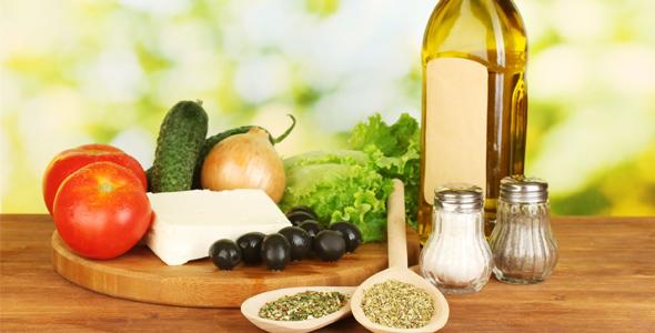 dieta mediterránea 1