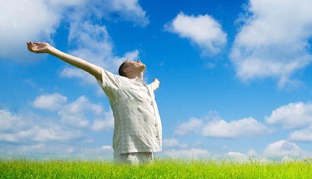 relajación meditación bienestar estrés felicidad