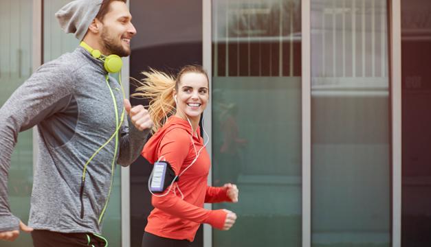 ejercicio pareja
