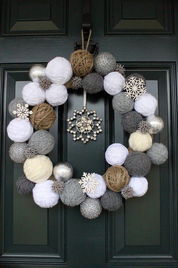 Ideas y detalles para una cálida Navidad en tu hogar