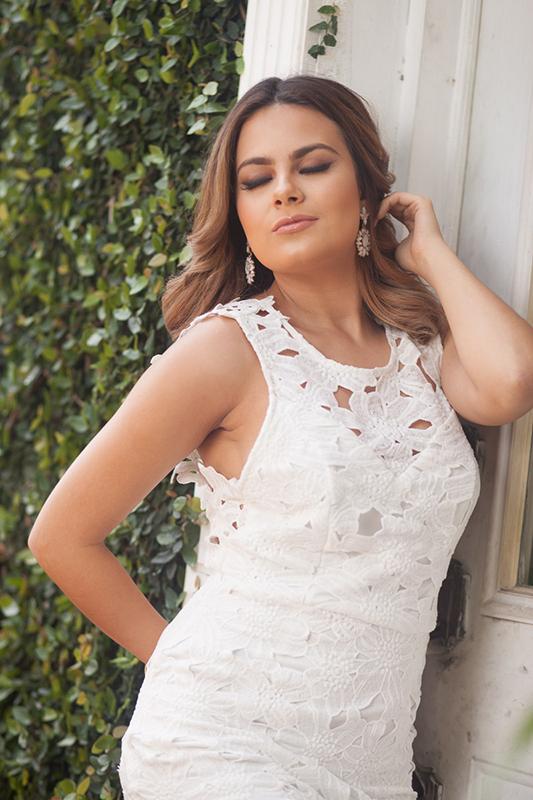 Maquillaje Alejandra