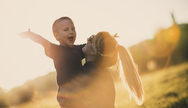 10 consejos para brindarles confianza a tus hijos