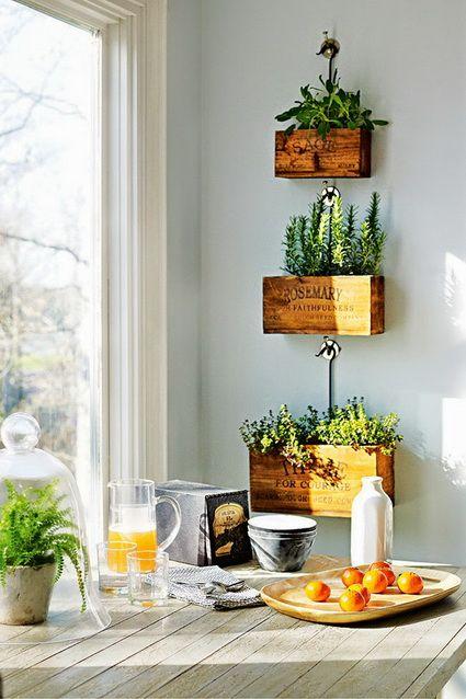 Revista vidasana 10 ideas fascinantes para decorar con for Revista ideas para tu hogar