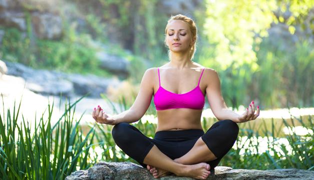 yogaVIDA SANA