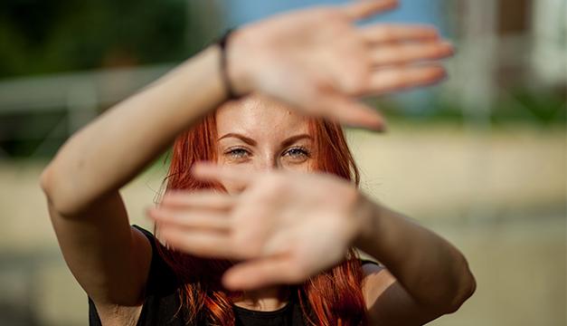 proteccion solar sol pecas piel radiante belleza pelirrojas