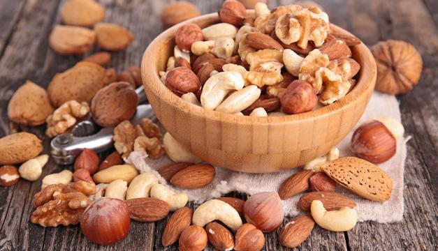 Los 5 alimentos que necesitas consumir si quieres bajar el colesterol