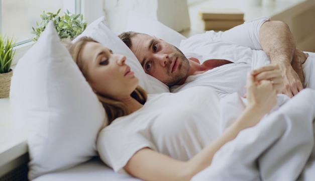 Secretos para recuperar el deseo sexual