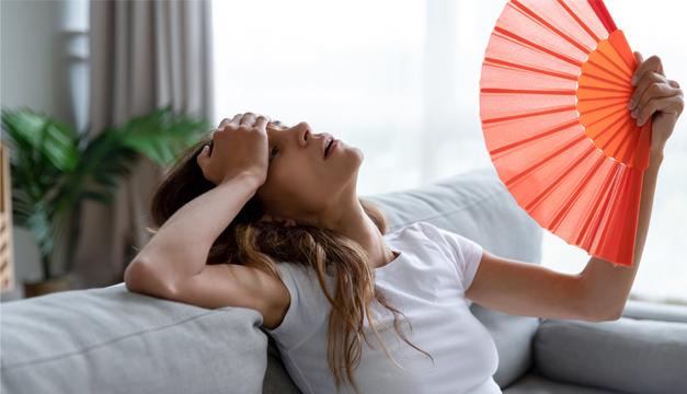 Cinco señales de deshidratación que no notarías a simple vista