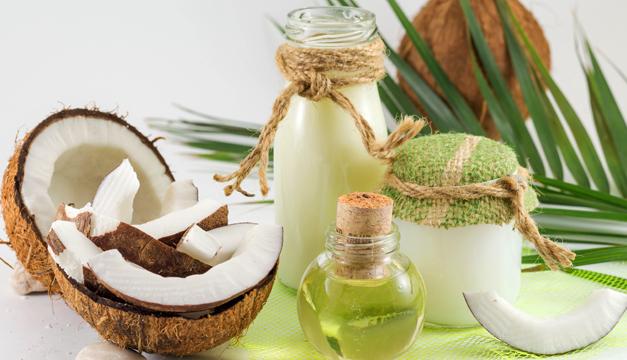 Aceite de coco: más allá de la vanidad