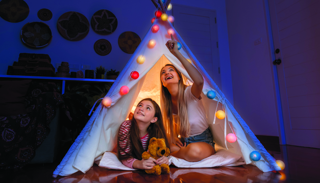 5 consejos para organizar la habitación de tus hijos