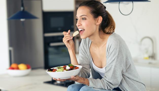 ¿No tienes energía? ¡Mira los alimentos que te ayudarán!