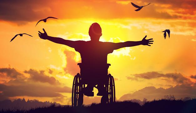 Normas para un trato correcto hacia las personas con discapacidad