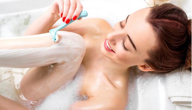 Lo que debes saber sobre la depilación femenina