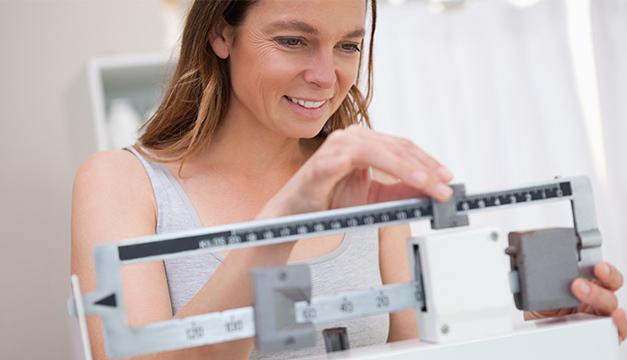 Cinco consejos para lograr una dieta saludable