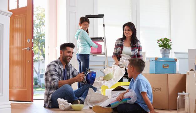 Consejos para limpiar bien tu casa al recibir el año nuevo con buena energía