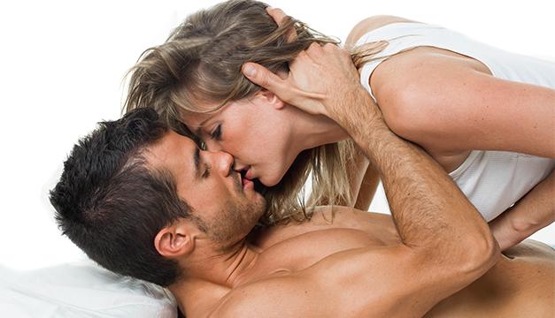 Sexo pareja espermatozoides