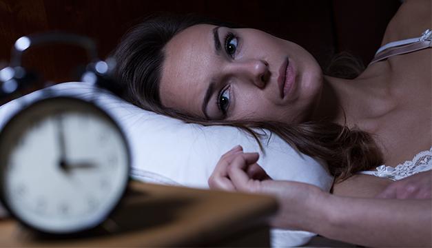 ¿No puedes dormir? Aquí la clave para que lo hagas en menos de 5 minutos