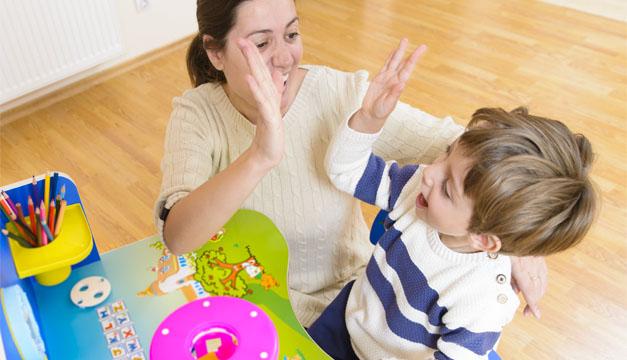Once consejos que te ayudarán con la educación de los niños