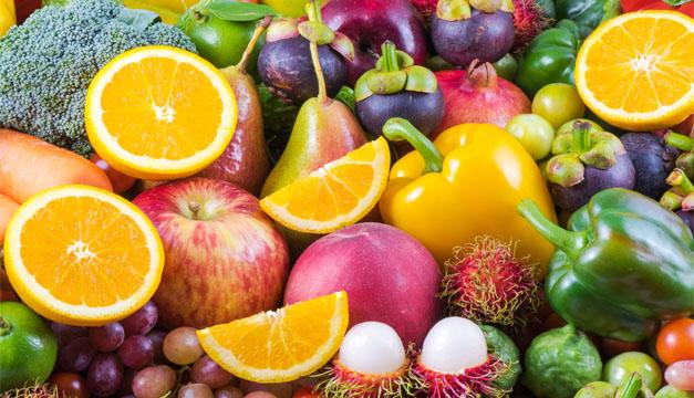 Frutas ¿debo regularlas en mi dieta?