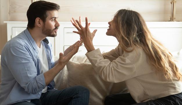 Comunicación y sexualidad: Dos aspectos vitales en la relación