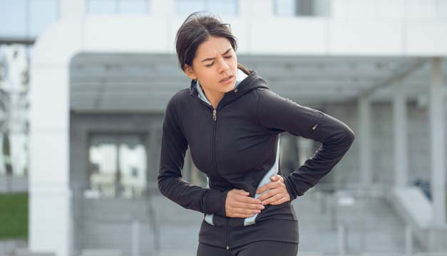¿Cómo adaptar tu entrenamiento a tus días de periodo?