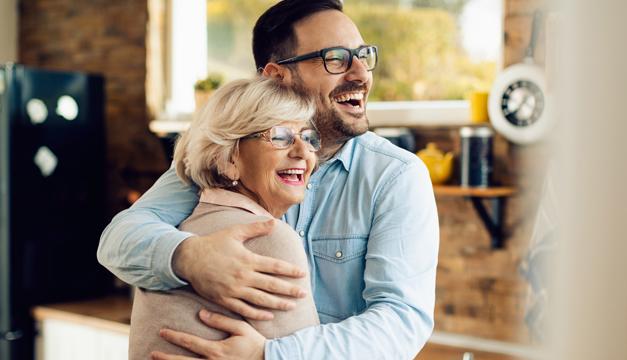 Claves para mantener activa la mente de los adultos mayores