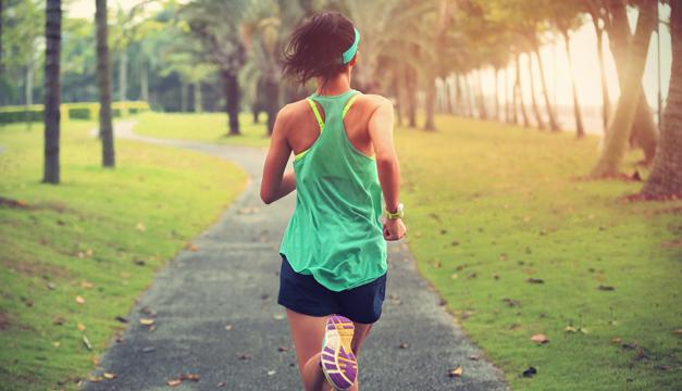 ¿Cuál es la hora perfecta para hacer ejercicio al aire libre?
