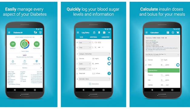 Tres App's para cuidar tu salud