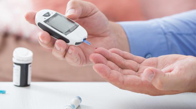 Conoce el microparche que controla tus niveles de azúcar
