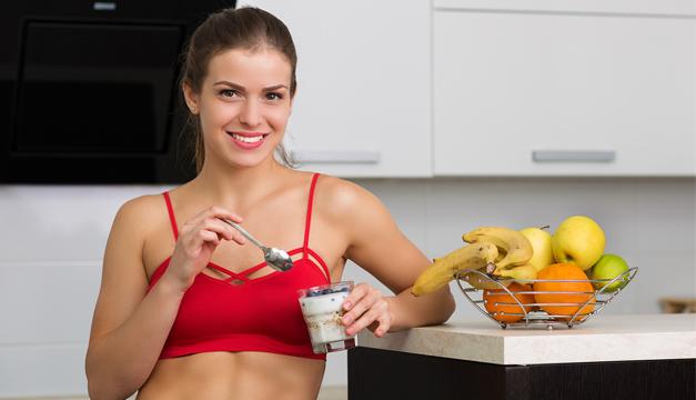 ¿Qué debo comer antes y después del ejercicio si tengo diabetes?