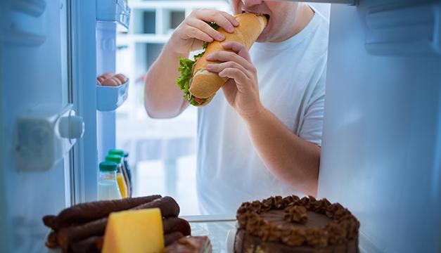 Estos son los errores más comunes que se cometen al terminar una dieta