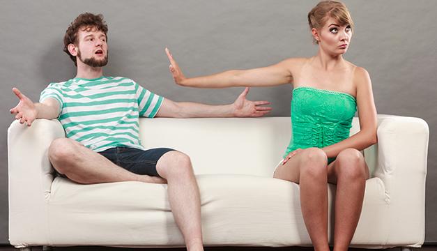 5 formas de identificar una relación tóxica