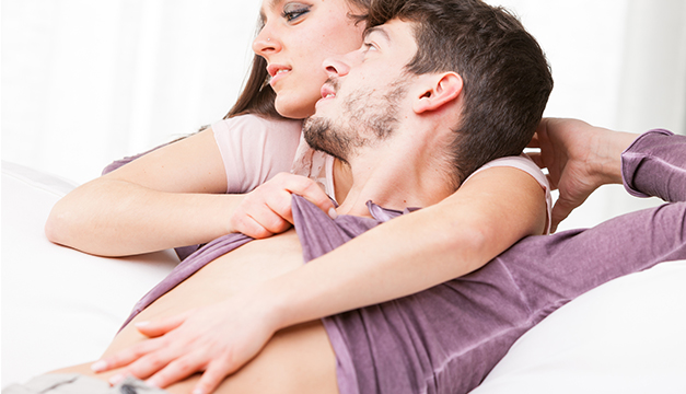 Lo que debes hacer antes del sexo oral