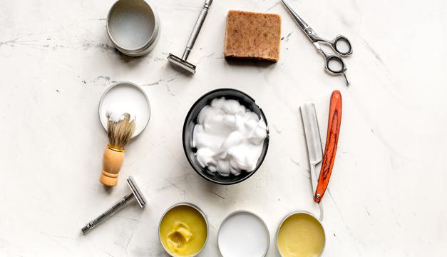 5 formas de evitar la irritación después del afeitado