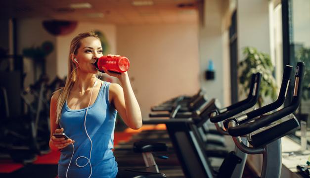 ¿No sabes cómo iniciar una vida fitness? Aquí los pasos