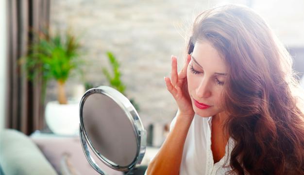 Un especialista te dice cómo tener un rostro que luzca radiante