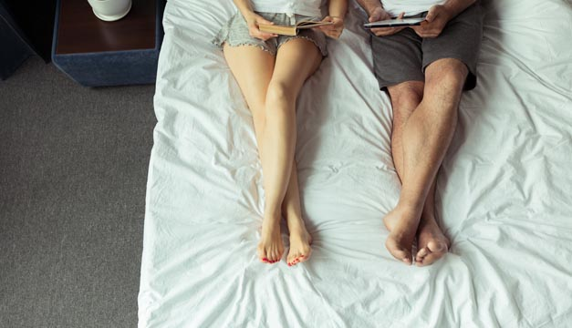 Top 5 de las apps más increíbles para disfrutar el sexo en pareja