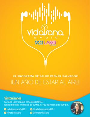 VidaSana Radio