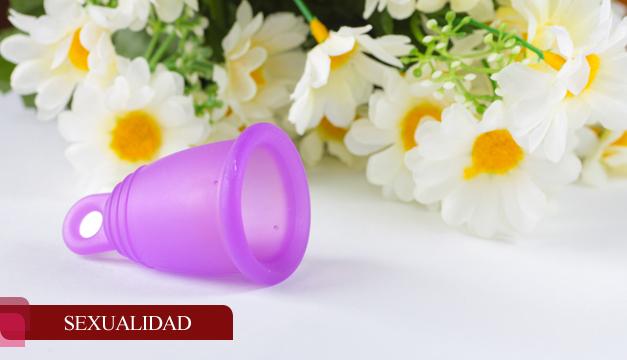 Copa menstrual: Una alternativa para sobrevivir en tus días difíciles
