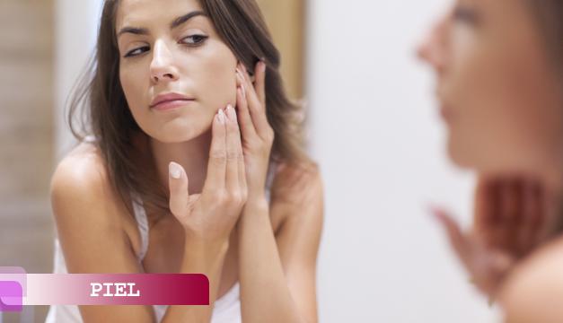 Mira de dónde obtener los 5 nutrientes necesarios para la piel