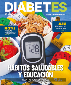 Revista Diabetes edición 4