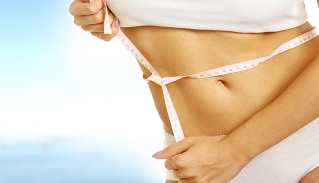 Reduce tu cintura con cinco simples trucos. Después de todo, la 5 no es tan difícil