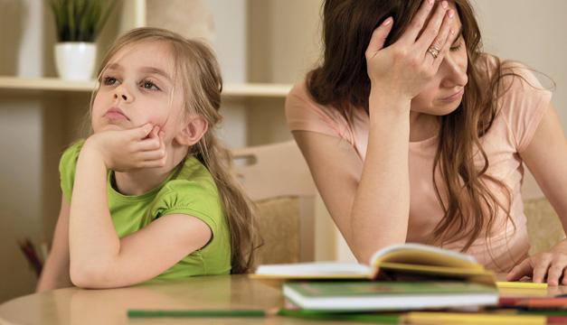 Señales que delatan a un niño con trastorno bipolar
