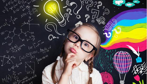 La etapa del porqué en los niños, ¿qué puedes hacer?