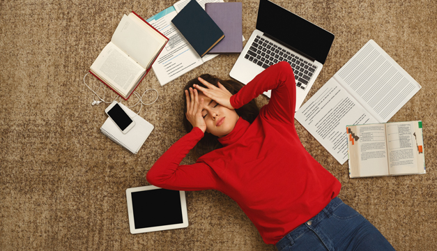 ¿Retrasas siempre tus actividades? Mira cómo la neurociencia puede ayudarte