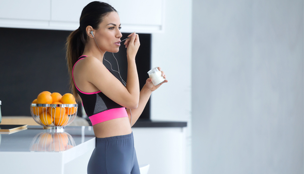 Si incluyes estos alimentos después de tu entrenamiento, lograrás tu objetivo fitness